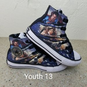 Converse All Star Youths 13
